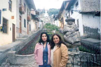 en Cajamarca