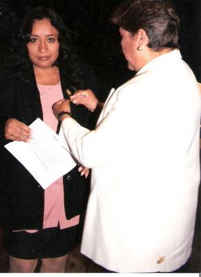 Medalla de la ciudad de Tacna